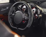 2019 Pagani Huayra Roadster BC Interior Steering Wheel Wallpapers 150x120 (26)