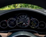 2019 Porsche Cayenne E-Hybrid (US-Spec) Digital Instrument Cluster Wallpapers 150x120