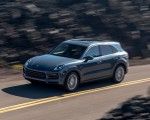 2019 Porsche Cayenne E-Hybrid (US-Spec) Front Three-Quarter Wallpapers 150x120 (3)