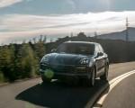 2019 Porsche Cayenne E-Hybrid (US-Spec) Front Wallpapers 150x120