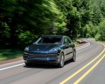 2019 Porsche Cayenne E-Hybrid (US-Spec) Front Wallpapers 150x120 (7)