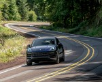 2019 Porsche Cayenne E-Hybrid (US-Spec) Front Wallpapers 150x120 (8)