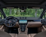 2019 Porsche Cayenne E-Hybrid (US-Spec) Interior Cockpit Wallpapers 150x120