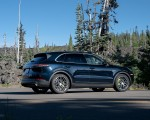 2019 Porsche Cayenne E-Hybrid (US-Spec) Rear Three-Quarter Wallpapers 150x120 (20)