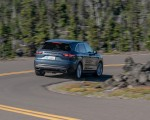 2019 Porsche Cayenne E-Hybrid (US-Spec) Rear Three-Quarter Wallpapers 150x120 (11)