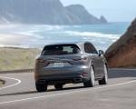 2019 Porsche Cayenne E-Hybrid (US-Spec) Rear Wallpapers 150x120