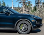 2019 Porsche Cayenne E-Hybrid (US-Spec) Wheel Wallpapers 150x120 (23)