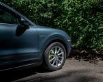 2019 Porsche Cayenne E-Hybrid (US-Spec) Wheel Wallpapers 150x120 (22)