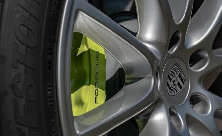 2019 Porsche Cayenne E-Hybrid (US-Spec) Wheel Wallpapers 450x275 (27)