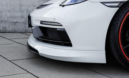 2019 TECHART Porsche 718 Boxster Detail Wallpapers 450x275 (15)