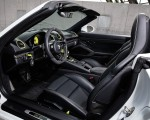 2019 TECHART Porsche 718 Boxster Interior Wallpapers 150x120 (17)