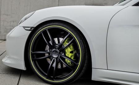 2019 TECHART Porsche 718 Boxster Wheel Wallpapers 450x275 (19)