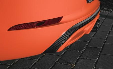 2019 TECHART Porsche 718 Cayman Detail Wallpapers 450x275 (37)