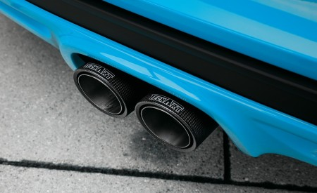 2019 TECHART Porsche 718 Cayman Exhaust Wallpapers 450x275 (6)