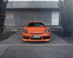 2019 TECHART Porsche 718 Cayman Front Wallpapers 150x120 (34)