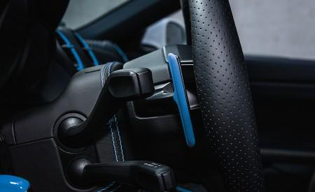 2019 TECHART Porsche 718 Cayman Interior Detail Wallpapers 450x275 (8)