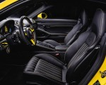 2019 TECHART Porsche 718 Cayman Interior Seats Wallpapers 150x120 (27)