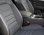 2019 Volkswagen Touareg ONE Million Interior Front Seats Wallpapers 150x120 (33)