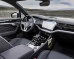 2019 Volkswagen Touareg ONE Million Interior Wallpapers 150x120 (24)