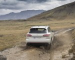 2019 Volkswagen Touareg ONE Million Off-Road Wallpapers 150x120 (9)