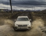 2019 Volkswagen Touareg ONE Million Off-Road Wallpapers 150x120 (10)
