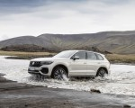 2019 Volkswagen Touareg ONE Million Off-Road Wallpapers 150x120 (11)
