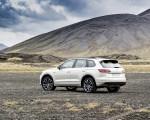 2019 Volkswagen Touareg ONE Million Rear Three-Quarter Wallpapers 150x120 (17)