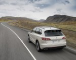 2019 Volkswagen Touareg ONE Million Rear Three-Quarter Wallpapers 150x120 (3)