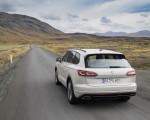 2019 Volkswagen Touareg ONE Million Rear Wallpapers 150x120 (4)