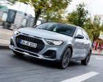 2020 Audi A1 Citycarver (Color: Arrow Gray) Front Three-Quarter Wallpapers 150x120 (2)