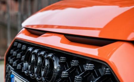 2020 Audi A1 Citycarver (Color: Pulse Orange) Detail Wallpapers 450x275 (43)