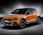 2020 Audi A1 Citycarver (Color: Pulse Orange) Front Three-Quarter Wallpapers 150x120 (29)