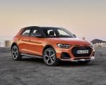 2020 Audi A1 Citycarver (Color: Pulse Orange) Front Three-Quarter Wallpapers 150x120 (9)