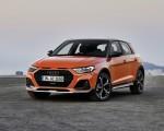 2020 Audi A1 Citycarver (Color: Pulse Orange) Front Three-Quarter Wallpapers 150x120 (11)