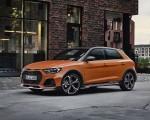 2020 Audi A1 Citycarver (Color: Pulse Orange) Front Three-Quarter Wallpapers 150x120 (14)