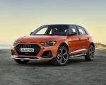 2020 Audi A1 Citycarver (Color: Pulse Orange) Front Three-Quarter Wallpapers 150x120 (15)