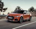 2020 Audi A1 Citycarver (Color: Pulse Orange) Front Three-Quarter Wallpapers 150x120 (2)