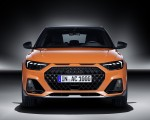 2020 Audi A1 Citycarver (Color: Pulse Orange) Front Wallpapers 150x120 (31)