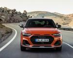 2020 Audi A1 Citycarver (Color: Pulse Orange) Front Wallpapers 150x120 (3)