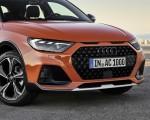 2020 Audi A1 Citycarver (Color: Pulse Orange) Headlight Wallpapers 150x120 (24)