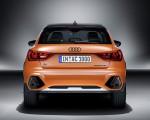 2020 Audi A1 Citycarver (Color: Pulse Orange) Rear Wallpapers 150x120 (33)
