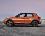 2020 Audi A1 Citycarver (Color: Pulse Orange) Side Wallpapers 150x120 (22)