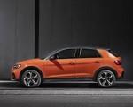 2020 Audi A1 Citycarver (Color: Pulse Orange) Side Wallpapers 150x120 (20)