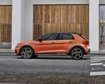 2020 Audi A1 Citycarver (Color: Pulse Orange) Side Wallpapers 150x120 (21)