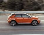 2020 Audi A1 Citycarver (Color: Pulse Orange) Side Wallpapers 150x120 (8)