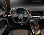 2020 Audi A1 Citycarver Interior Cockpit Wallpapers 150x120 (26)