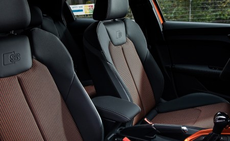 2020 Audi A1 Citycarver Interior Seats Wallpapers 450x275 (46)