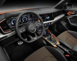 2020 Audi A1 Citycarver Interior Wallpapers 150x120 (27)