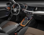 2020 Audi A1 Citycarver Interior Wallpapers 150x120 (28)