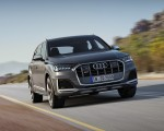 2020 Audi SQ7 TDI Wallpapers HD